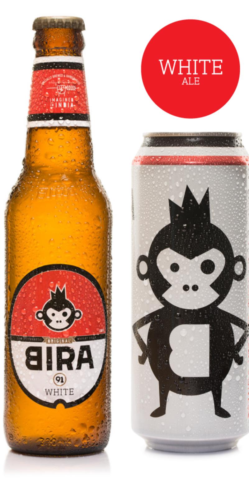 Bira bottles
