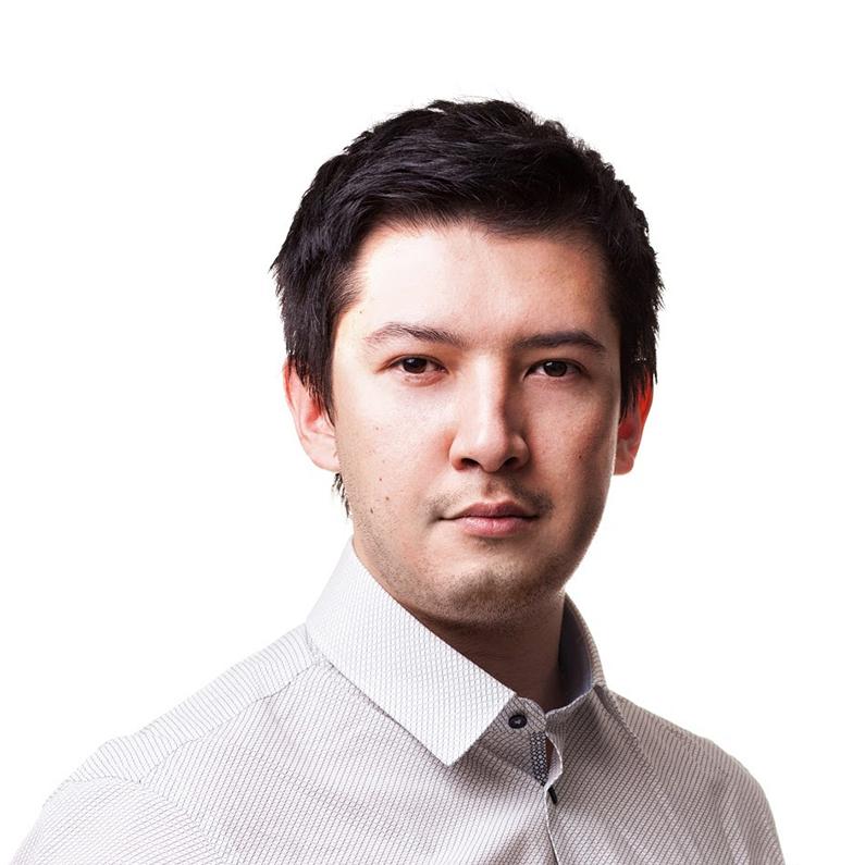 Marat Dospolov