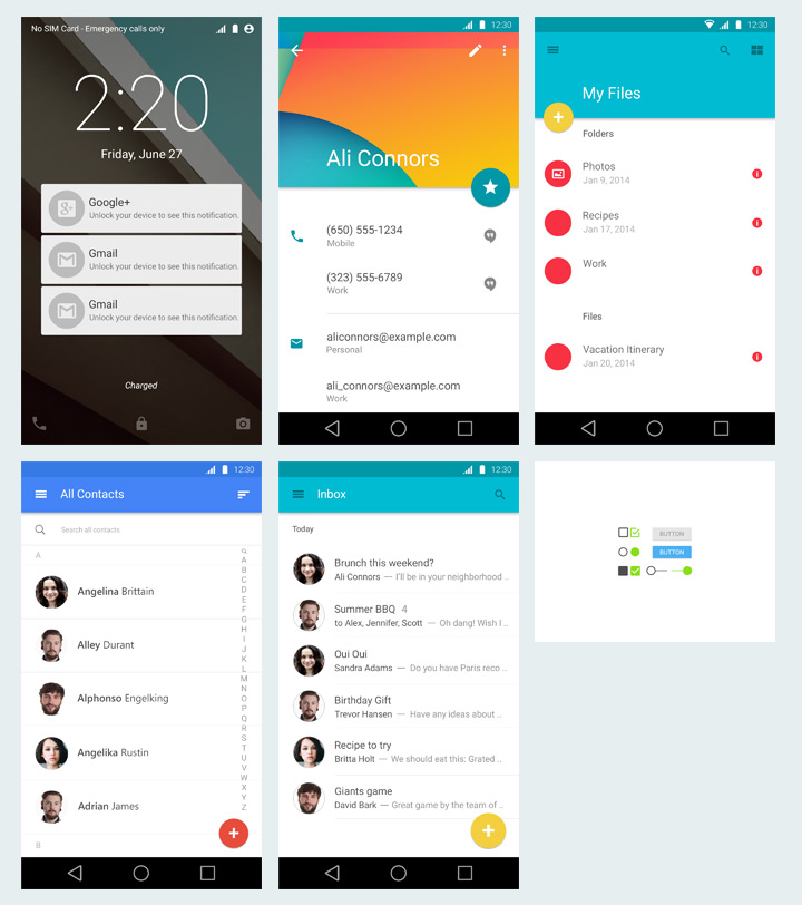 First steps in a wide, vast app world  Android developer guidance on