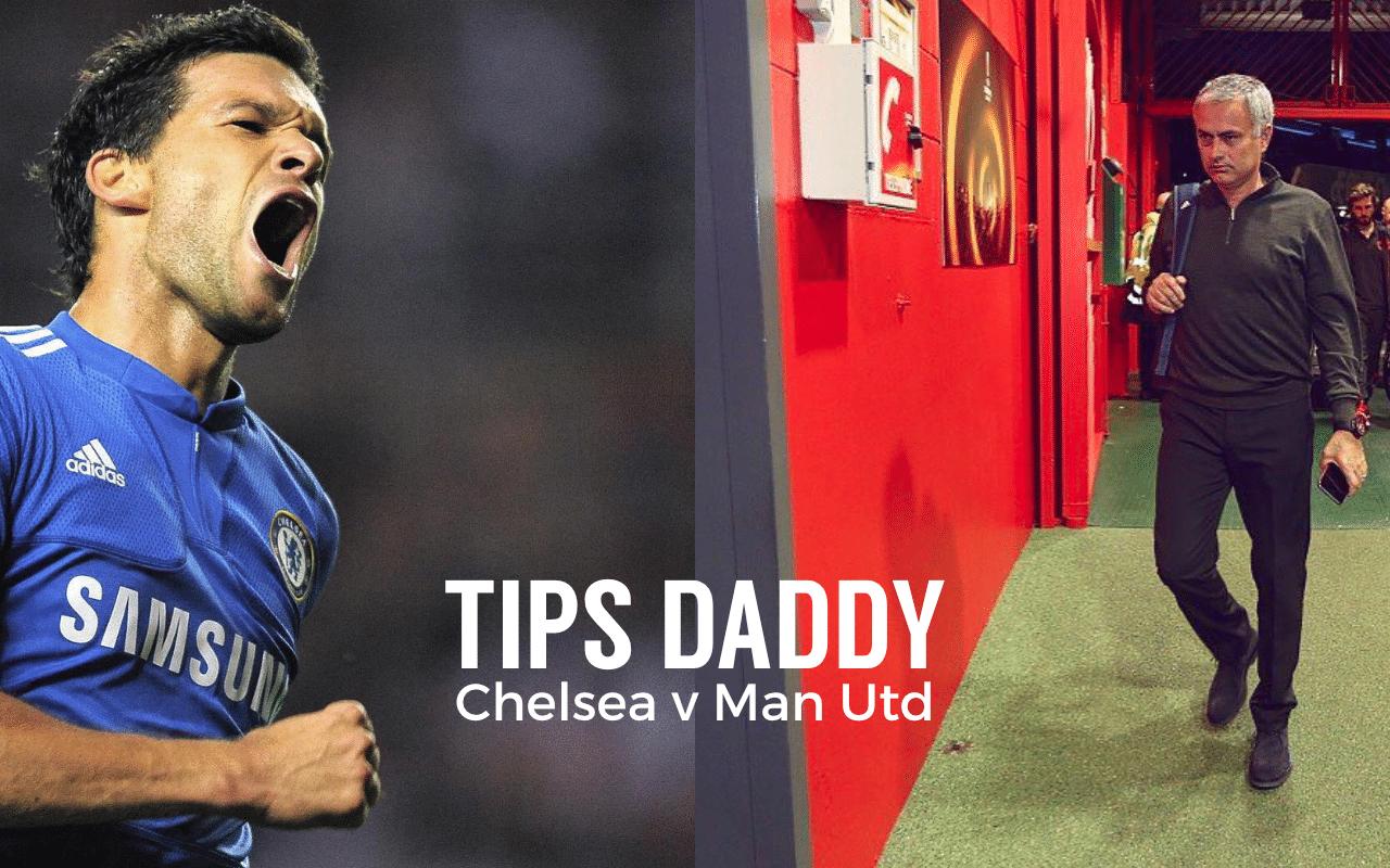 Chelsea vs Manchester United Tips