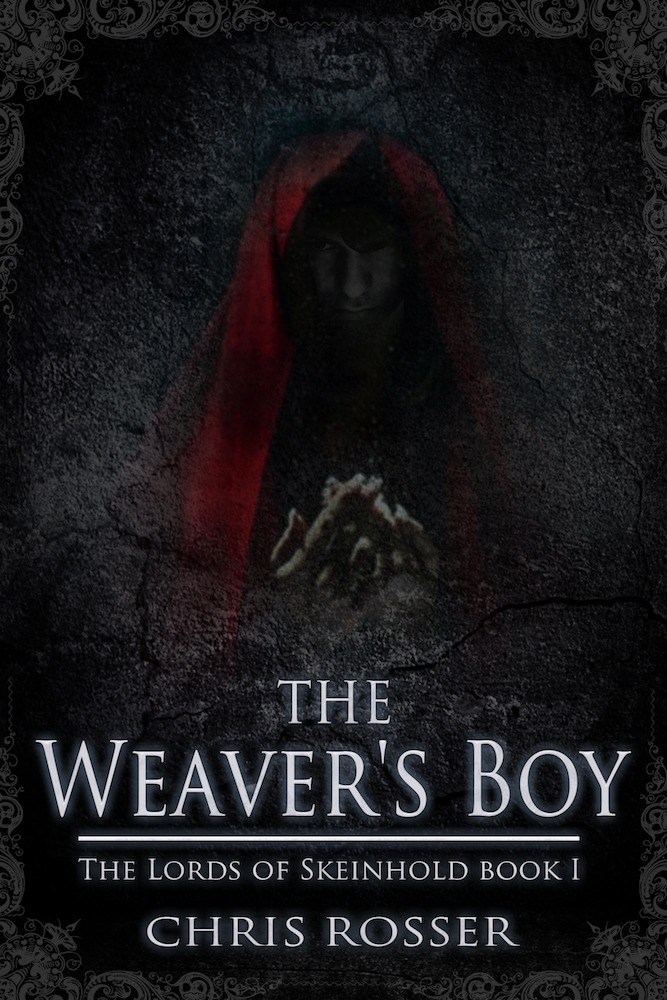 Cover The Weaver's Boy