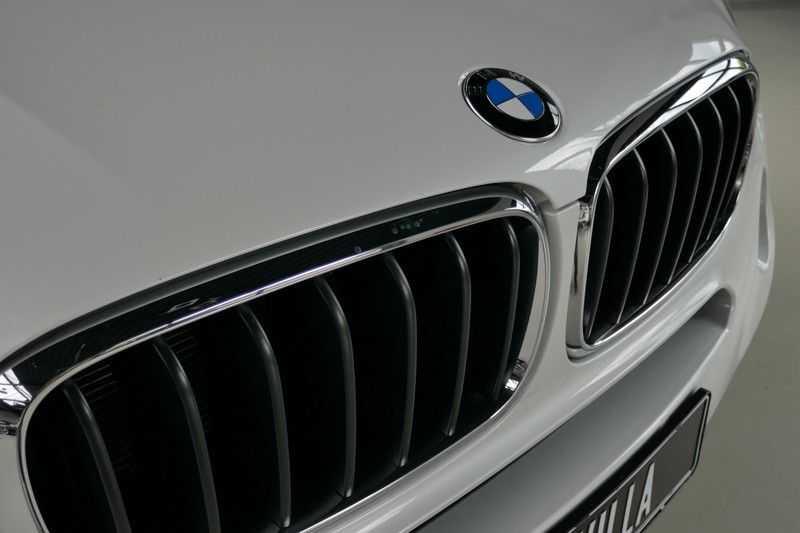 BMW X5 xDrive30d M Sport Edition afbeelding 8