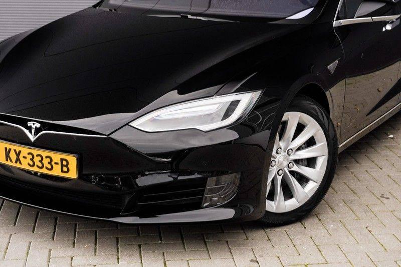 Tesla Model S 75 Autopilot Free Charging Navi Leer Camera afbeelding 15