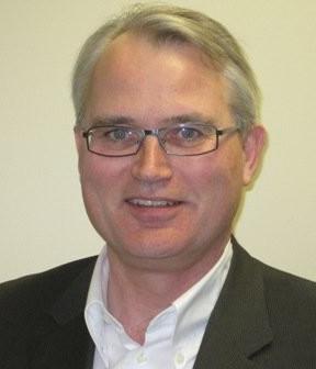 Roger Eacock