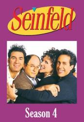 cover Seinfeld - S4