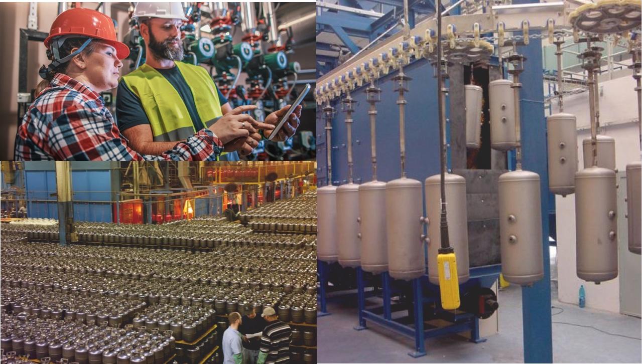 Worthington Industries challenge image
