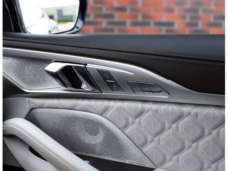 BMW M8 Gran Coupé Competition *Carbon*HUD*B&W Diamond*Vol!* afbeelding 25