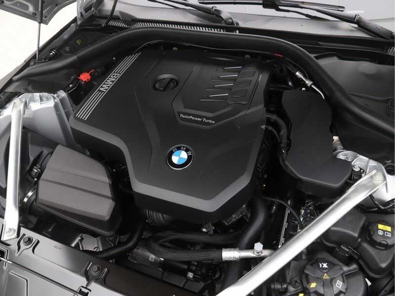 BMW Z4 Roadster sDrive 30i High Executive M-Sport Automaat afbeelding 10