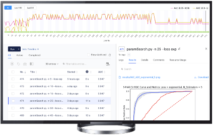 Domino Data Science Platform