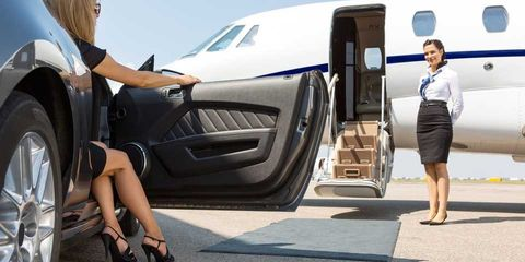 Choose limo service for convenience, comfort, safety, saving time & stress free travel