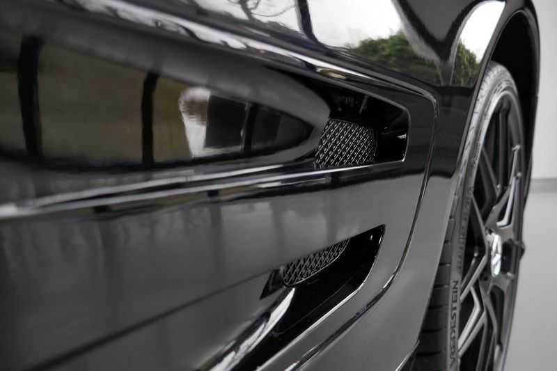 Mercedes-Benz SL-Klasse 600 - 65 ///AMG Black edition afbeelding 20