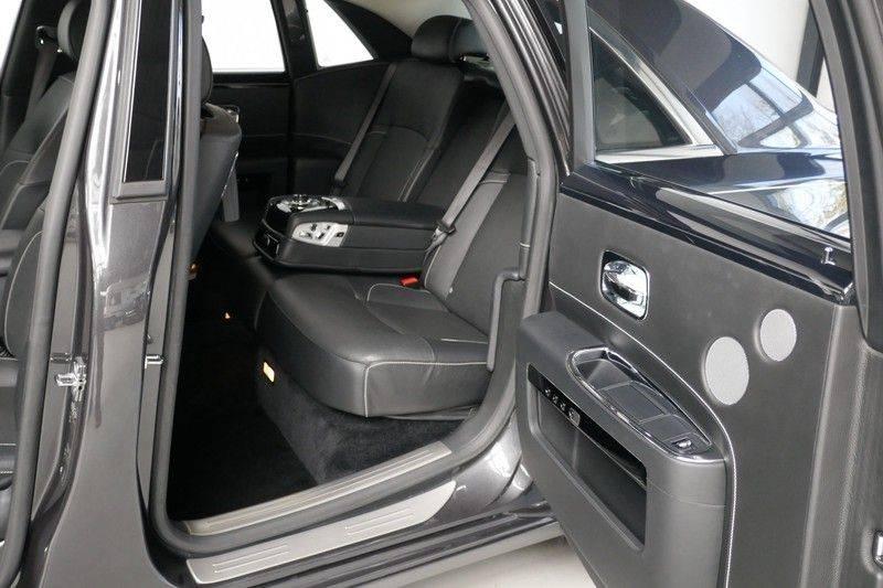 Rolls-Royce Ghost 6.6 V12 Massage-Geventileerde stoelen - DVD entertainment afbeelding 19