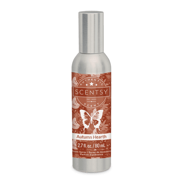 Picture of Autumn Hearth Room Spray