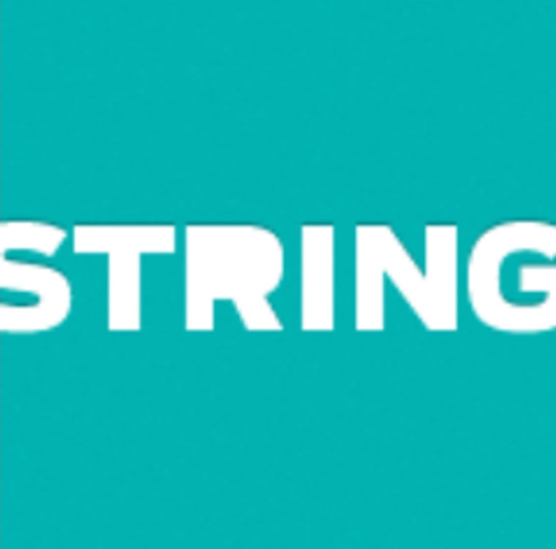 String Publisher