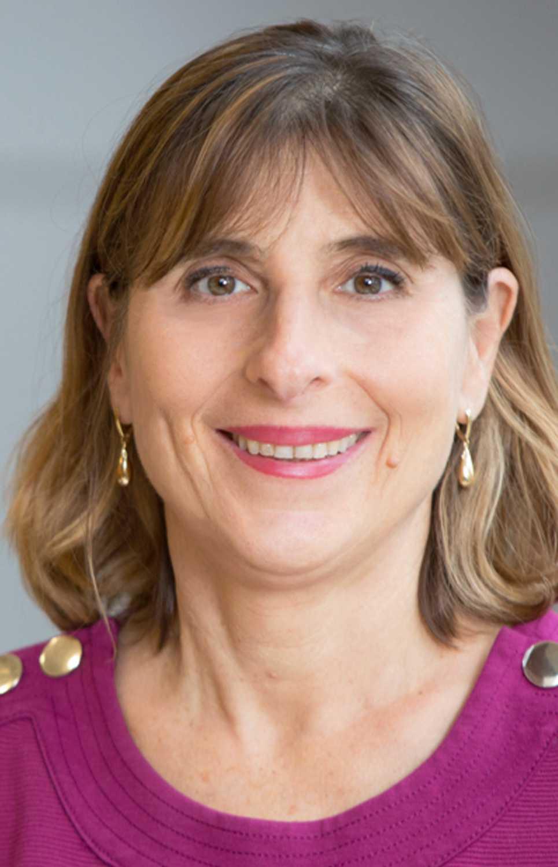 Linda Haramati, MD, FACR