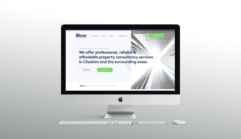 Corporate Web Design Cannock