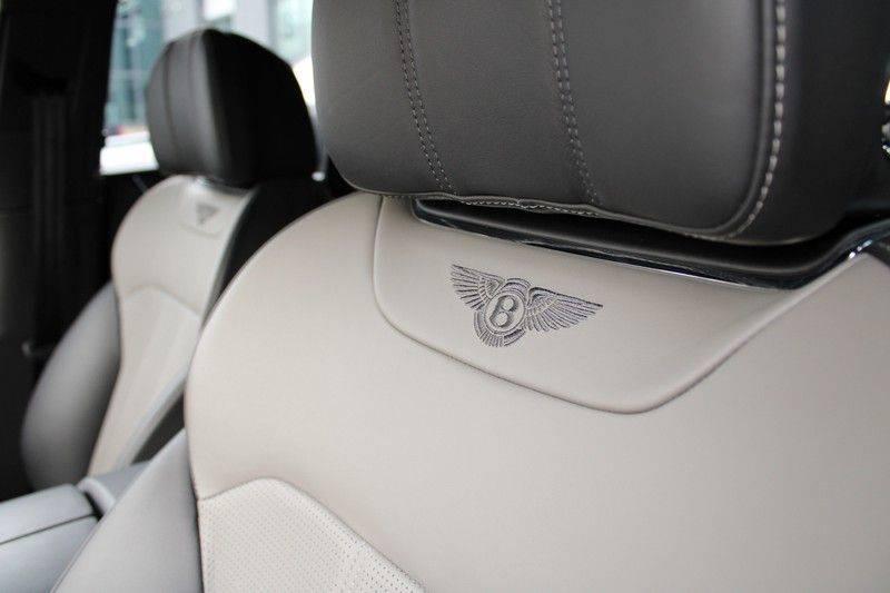 Bentley Bentayga 4.0 D 7p, Rear seat entertainment afbeelding 22