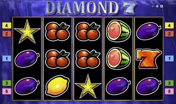 diamond 7 themenwelt