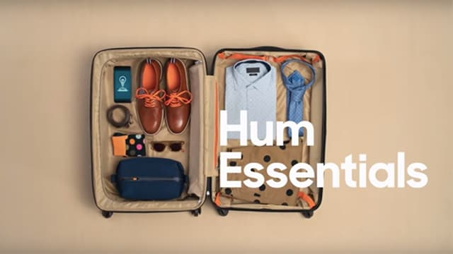 Hum Essentials - Carry On