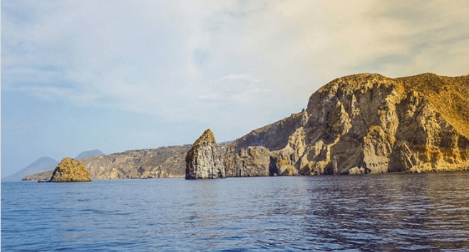 5 Totally Instagrammable Italian Islands Locations
