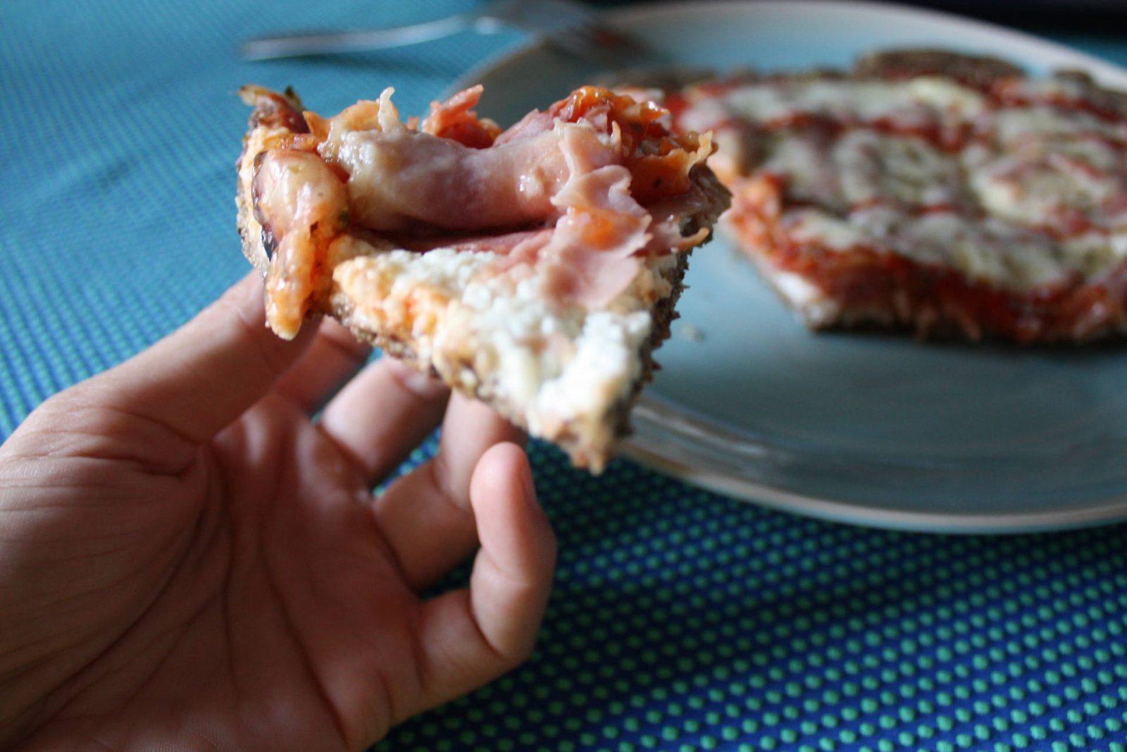 parce pizze