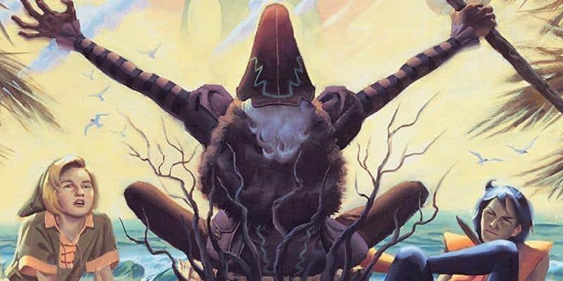 Thor Tempestade Divina