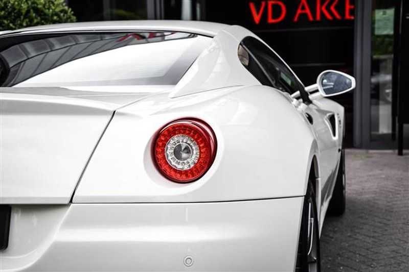 Ferrari 599 GTB NOVITEC+ CERAMIC BRAKES+DAYTONA STOELEN afbeelding 21
