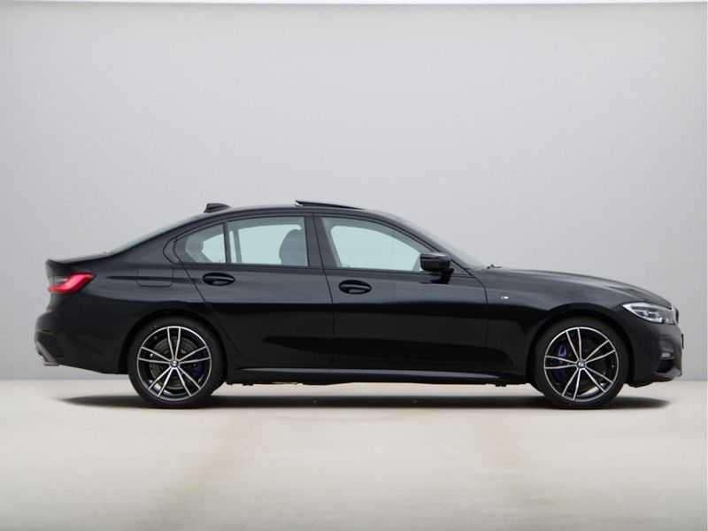 BMW 3 Serie 330e High Exe M-Sport Aut afbeelding 12