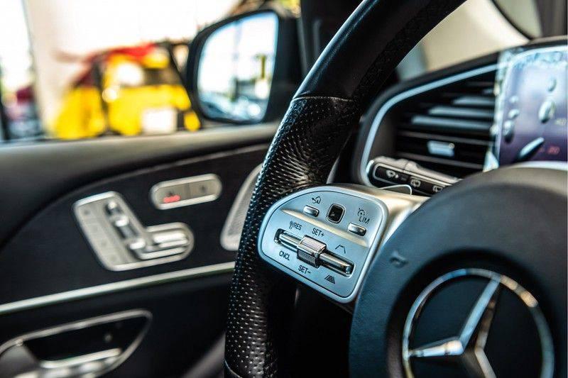 Mercedes-Benz GLE 450 AMG   Burmester   22 inch   Memory   Panorama   Distronic   Zit comfort pakket   Apple Car play   afbeelding 19