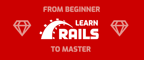 Learn Ruby on Rails - a guide to resources from beginner to master