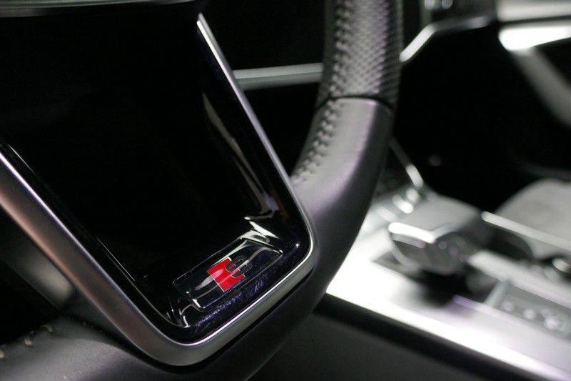 Audi A6 Avant 40 TDI Sport Pro Line S Black edition afbeelding 18
