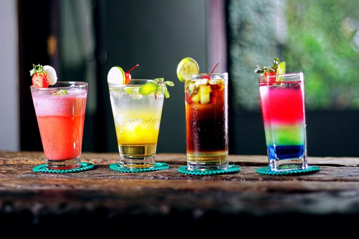 How Ruby can help you mix the drinks and bust some moves at the charity ball