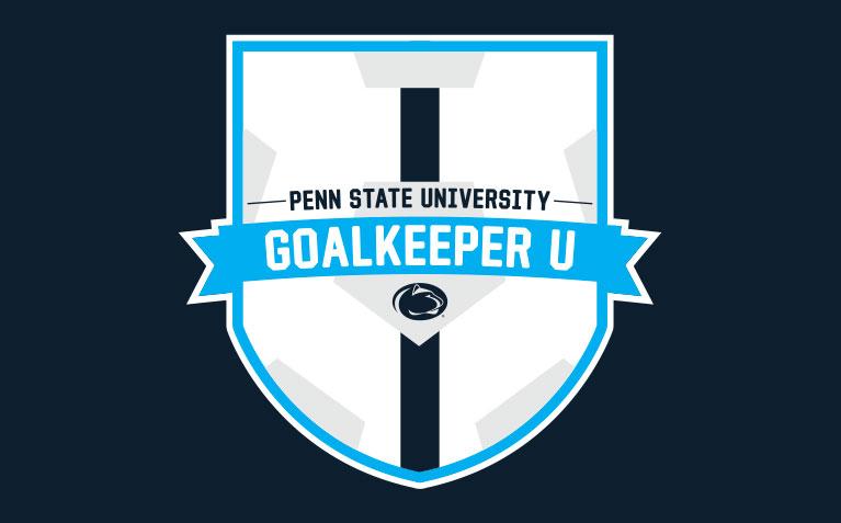 Penn State Goalkeeper U logo