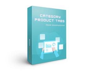 Category Product Tabs