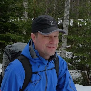Tor Magnus Castberg