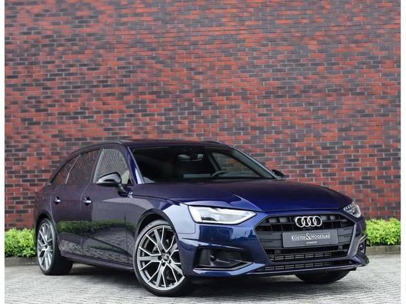 Audi A4 Avant 40 TFSI *Pano*Head-Up*360camera*Full option!*
