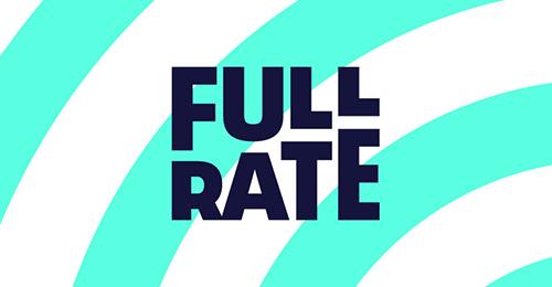 Full Rate