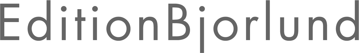 Edition Bjorlund