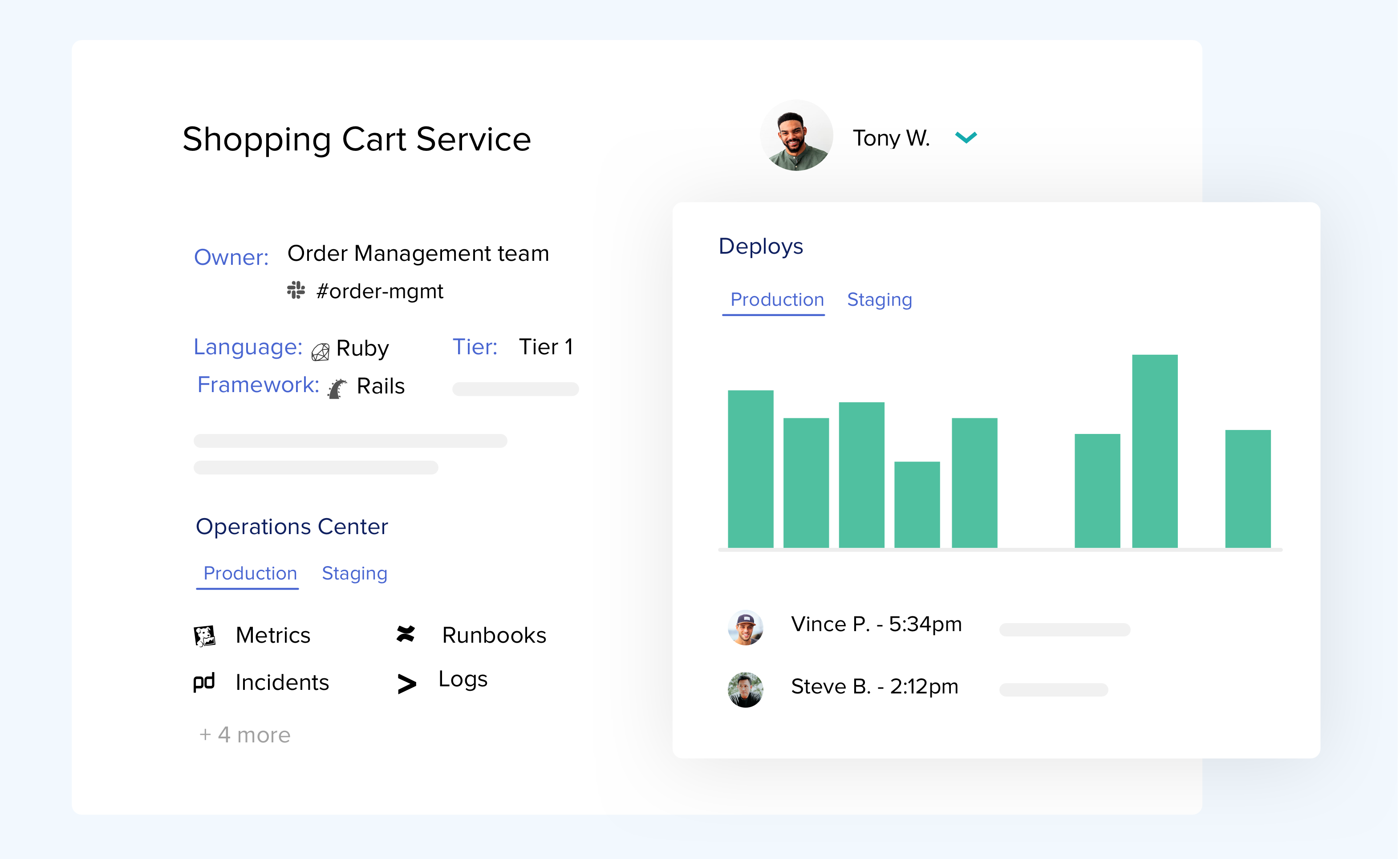 Why You Need A Microservice Catalog