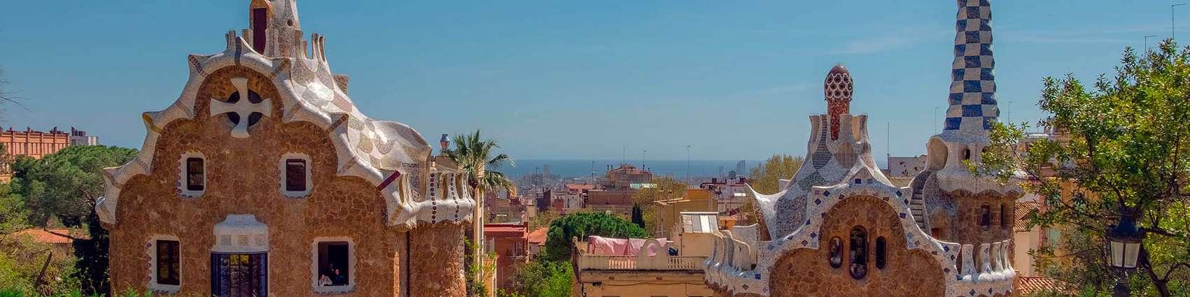 sevaerdigheder i barcelona