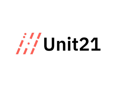 Unit21 logo