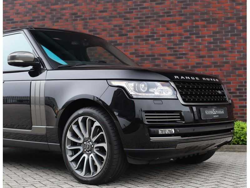 Land Rover Range Rover 5.0 V8 Autobiography *Pano*Camera*Full option!* afbeelding 20