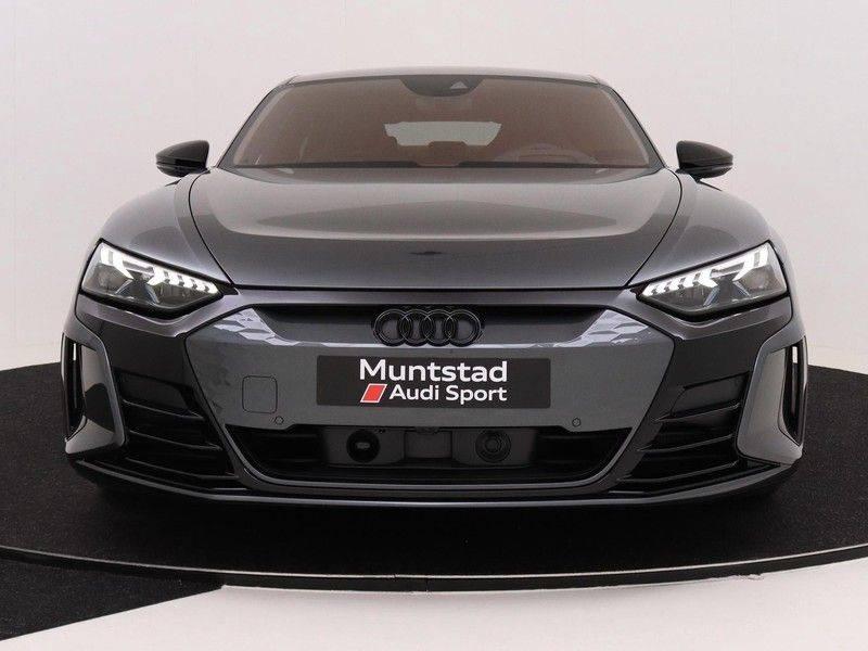 Audi e-tron GT RS EDITION ONE   646 PK   Matrix LED   360 Camera   Carbon   Head-Up   B&O Sound   Stoelventilatie/verwarming/massage   afbeelding 10
