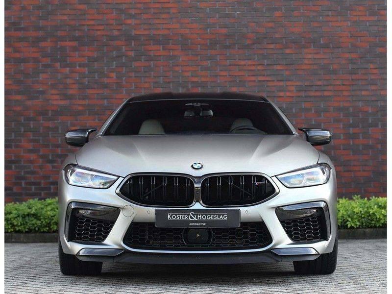 BMW M8 Gran Coupé Competition *Carbon*HUD*B&W Diamond*Vol!* afbeelding 10