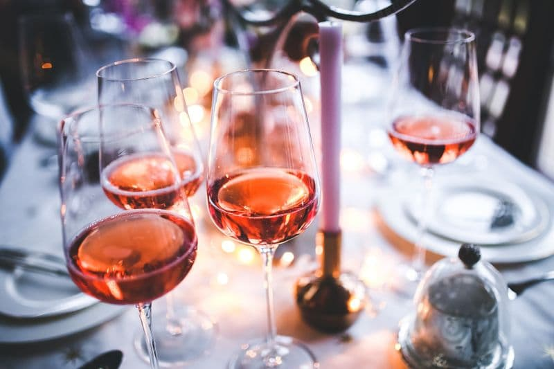 Think Pink: Resurrecting Rosé