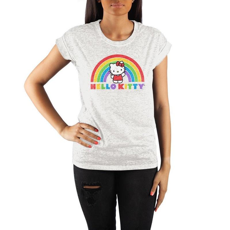 Hello Kitty Juniors' T-Shirt