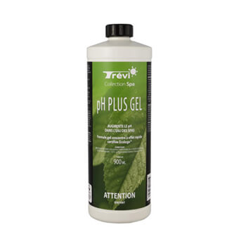 Trévi Spa PH Plus Gel Ecologo 900ml