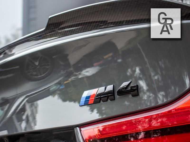 BMW M4-serie Coupé M4 Competition | Schuifdak | Carbon afbeelding 23