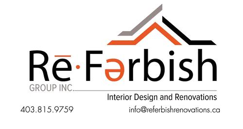 Referbish Group Inc.