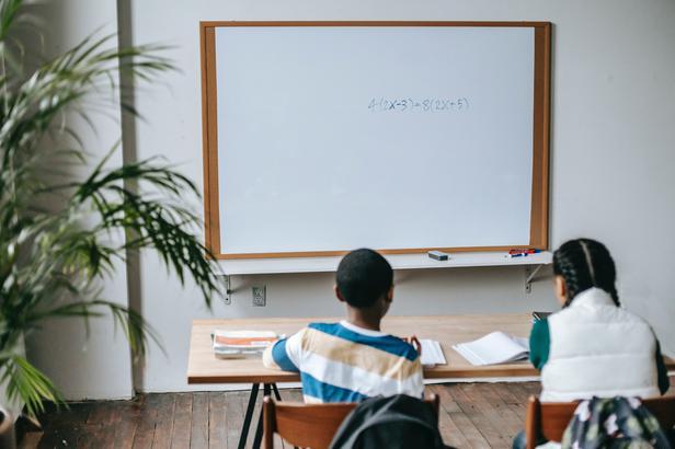 Schools, Indoor Air, viruses, flu, new school year